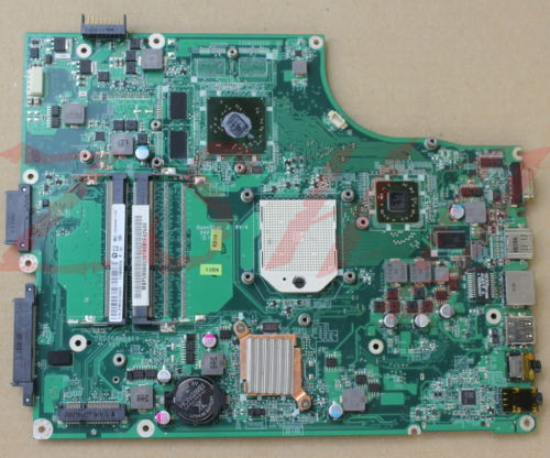 for font b ACER b font Aspire 5625G 5625 laptop motherboard 512mb Graphics Card DDR3 MBPU806001