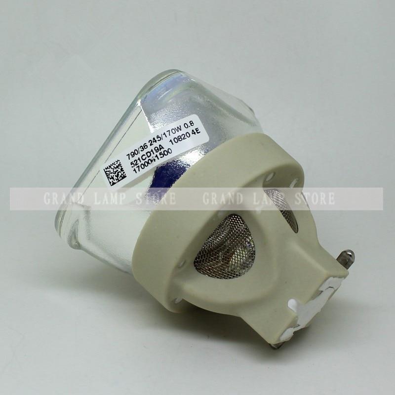 original projector lamp ET-LAV100 for Panasoni c PT-BW30 PT-BX40 PT-BX41 PT-VW330 PT-VX300 PT-VX400 PT-VX400EA/VX400NT 930043769 projector lamp original bare blub lav100 for panasonic pt vw330 pt vx400 pt vx41