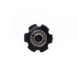 """Image 5 - WP90A 9 """"caméra vidéo dinspection de tuyau sans fil WiFi 20 M, support dendoscope industriel de canalisation dégout de Drain Android/IOS"""