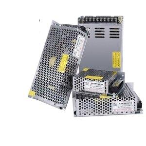 Dc 12 v transformador fonte de alimentação, interruptor de iluminação driver para ac adaptador led tiras 220 v 2a 3a 6.5a 10a 15a 25a 30a 40a 50a