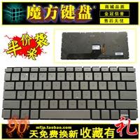 FOR HP ENVY 13 D 13 D051tu d102tu d056tu TPN C120 D099NR laptop keyboard