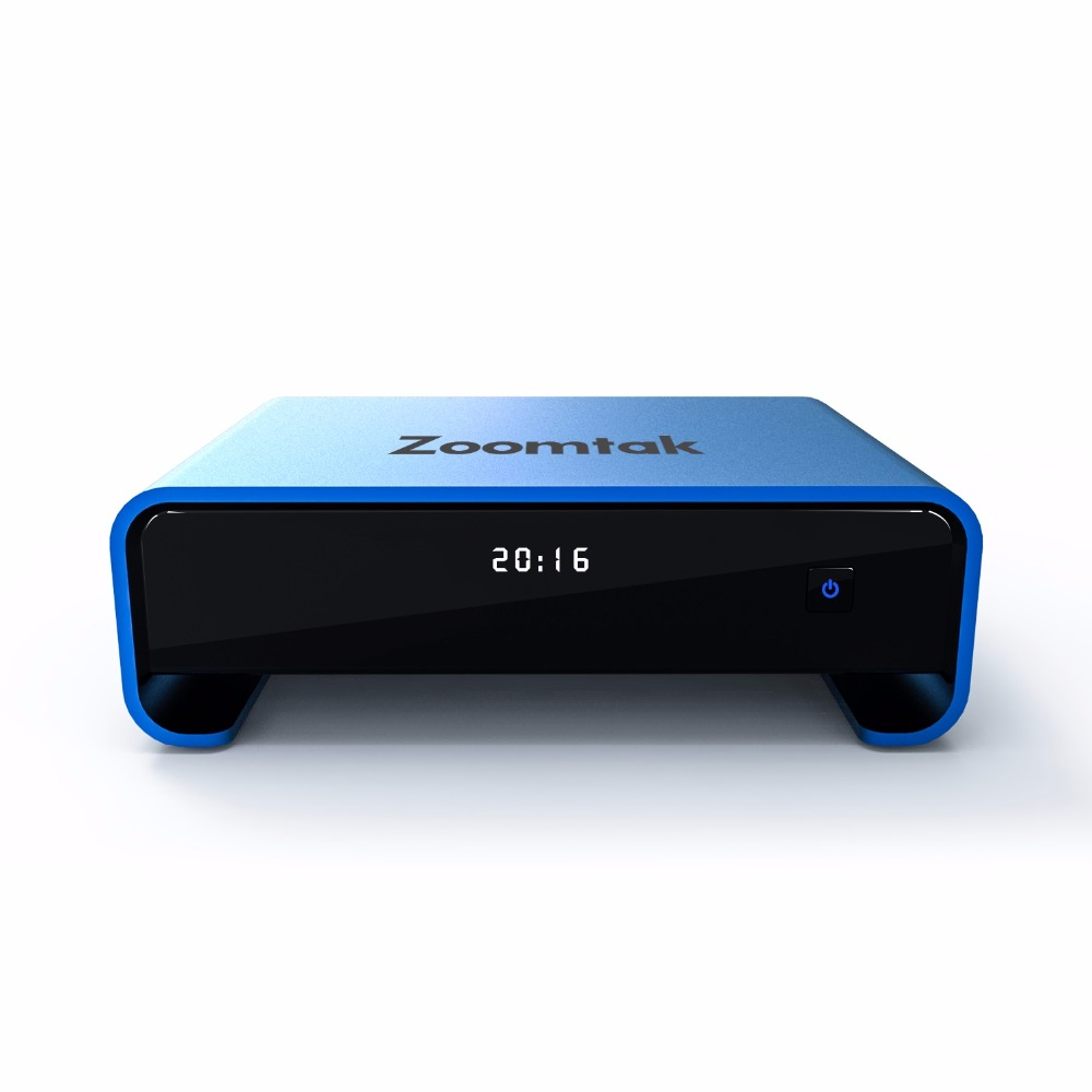 Amlogic S912 Android 6.0 Dual Wifi 4K Android Free Best Smart TV Box