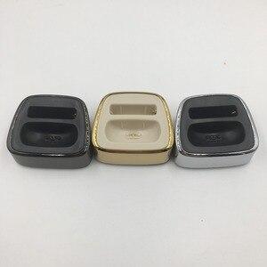 Image 3 - RTBESTOYZ cargador de escritorio muelle para Nokia 8800 Sirocco 8800SE teléfono muelle cargador de escritorio estación titular