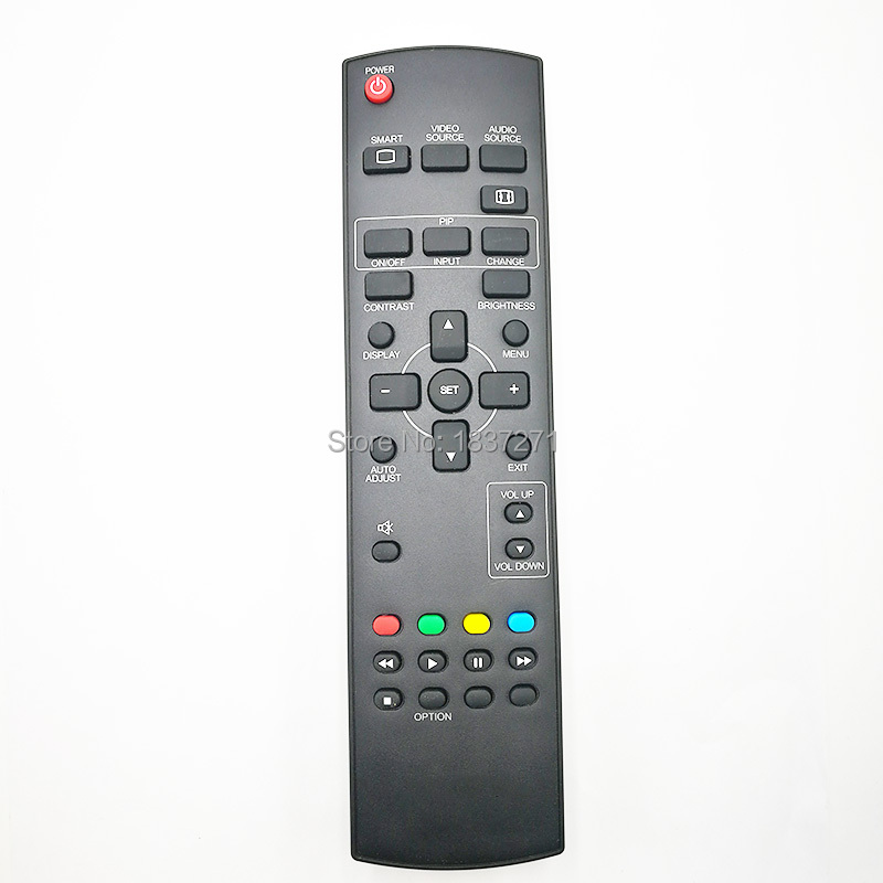 new Original remote control for viewsonic CDE4600-L CDE5500-L CDP4260-L/TL CDP4262-L CDP5560-L/TL CDP5562-L CDX4652-L monitor автоинструменты new design autocom cdp 2014 2 3in1 led ds150