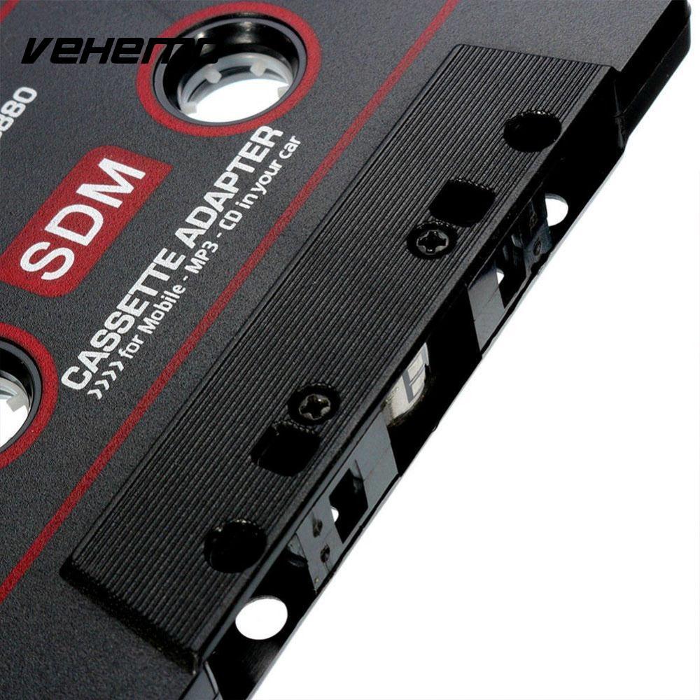 Vehemo Audio Mobil Kaset Tape Cd Md Stereo Adapter Untuk Telepon Mp3 Casete Adaptor 4 Aux 35mm Jack Di Player Dari Sepeda Motor Aliexpresscom