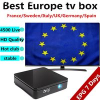 Portugal Iptv Box New H96 Pro 3GB 32GB S912 Android 6 0 TV BOX HD Smart