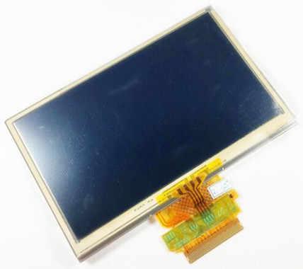 سامسونج 4.3 بوصة tft شاشة lcd gps mp4 العرض LMS430HF33