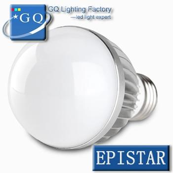 DHL Fedex E27 E14 LED ampoule lampe 18 w 110 v 220 v-240 v LED spot lumière lampe LED plafonnier éclairage intérieur