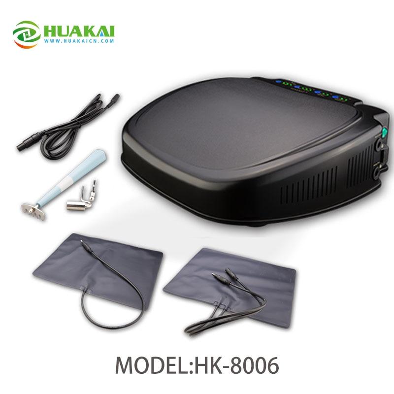Нова безкоштовна доставка високовольтної терапії пристрій HK-8006