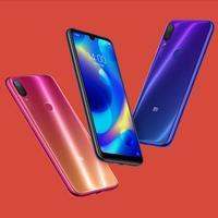 Global Version Xiaomi Play 4GB 64GB Mobile Xiaomi Mobile Phones