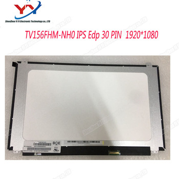 15.6 inch laptop lcd screen TV156FHM-NH0 IPS LCD Display for HuaWei MateBook D pl-w29 PL-w19