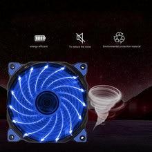 LED PC Cooling Fan 12V