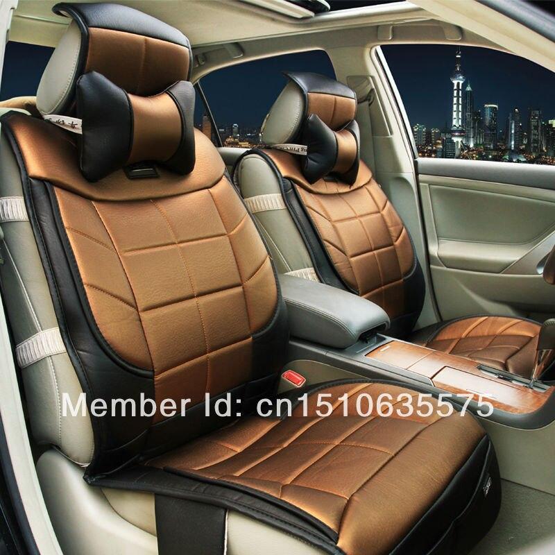 Four Seasons Stylish Cool Youth Great Soft Pu Leather Car