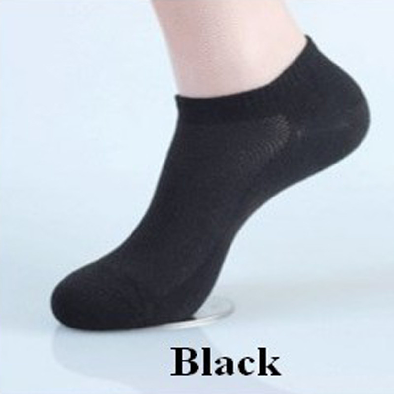 10Pair-Summer-Women-Socks-Short-Couple-Classic-White-Gray-Black-Women-s-Sock-Unisex-Mesh-Breathable (5)