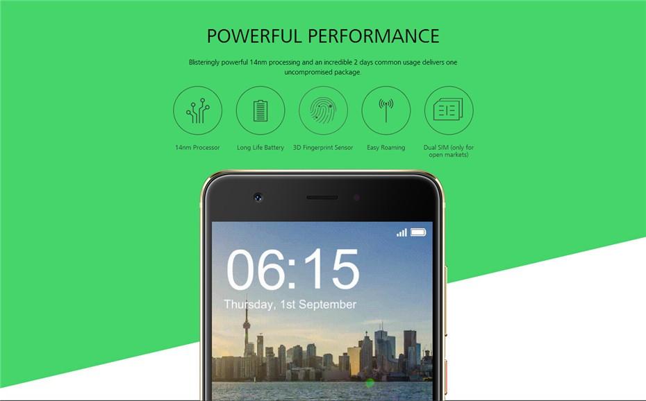 "Глобальная прошивка HuaWei Nova 4G LTE Смартфон Snapdragon 625 Android 6,0 5,0 ""FHD 1080X1920 3 ГБ оперативная память 32 ГБ Встроенная отпечатков пальцев 12.0MP"