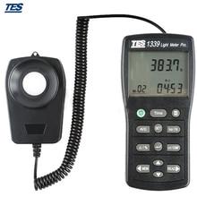 TES-1339 Цифровой Световой измеритель светового потока