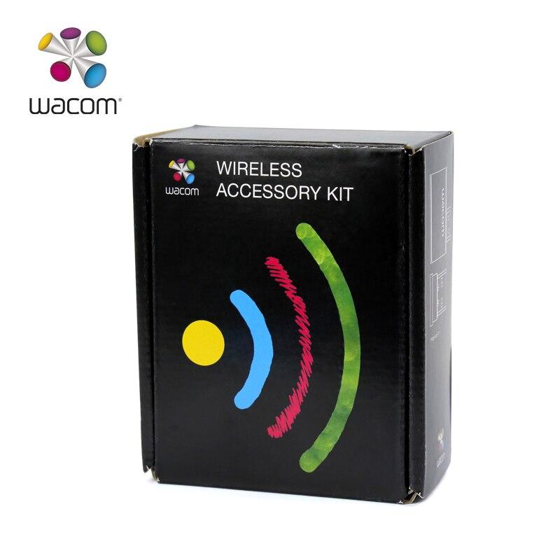 Kit d'accessoires sans fil Wacom pour tablettes bambou et Intuos (ACK40401)