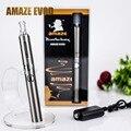 Ald amaze me4 ce4 kit de cigarrillo electrónico cigarrillo electrónico ego evod mt3 kit 650 mah batería cigarrillo electrónico atomizador