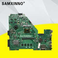 X550cc placa-mãe GT720M-1007U para asus x550cc x550cl x552c portátil placa-mãe x550cc x550cc placa-mãe teste 100% ok
