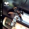 High End Car Accessories Car Pendant Car Car Ornaments Crystal Flash Drill Pendant Car Decorated