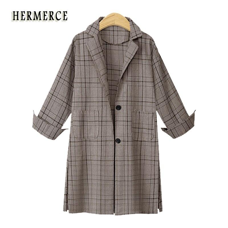 Tranchée khaki Femmes Femme Coupe Gray Capuche Survêtement vent Classique Manteau Hiver À Pour Automne De Nouveau 2018 Mode Long zIUYqU