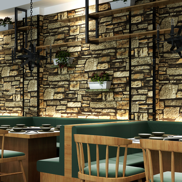 Online Living Room Restaurant Kitchen Wall Papers Home Decor