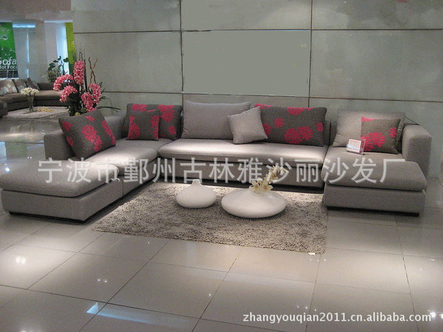 Modern Furniture Designer Ikea Corner Sofa With Comfortable Washable Civilian Ningbo