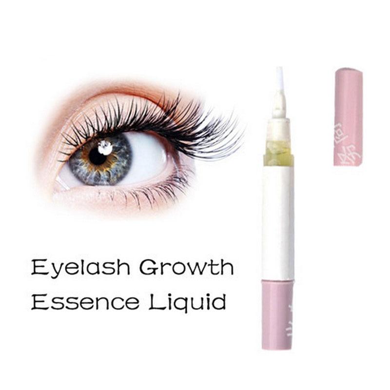 Okenys Feg Eye Lashes Serum Eyelash Growth Agent Treatments Liquid