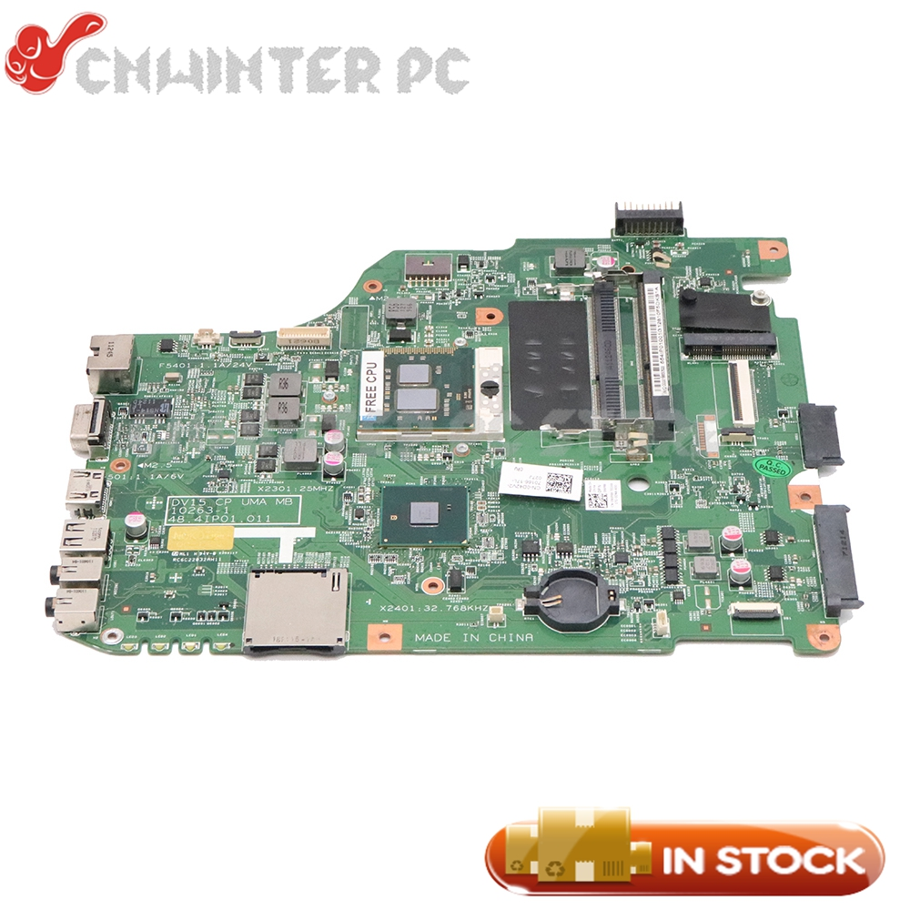 NOKOTION For Dell Inspiron N5040 Laptop Motherboard CN-0X6P88 0X6P88 X6P88 48.4IP01.011 HM57 DDR3 Free CPUNOKOTION For Dell Inspiron N5040 Laptop Motherboard CN-0X6P88 0X6P88 X6P88 48.4IP01.011 HM57 DDR3 Free CPU
