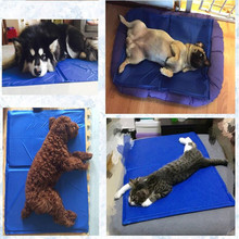 Cooling  Gel Mat For Dogs XL XXL
