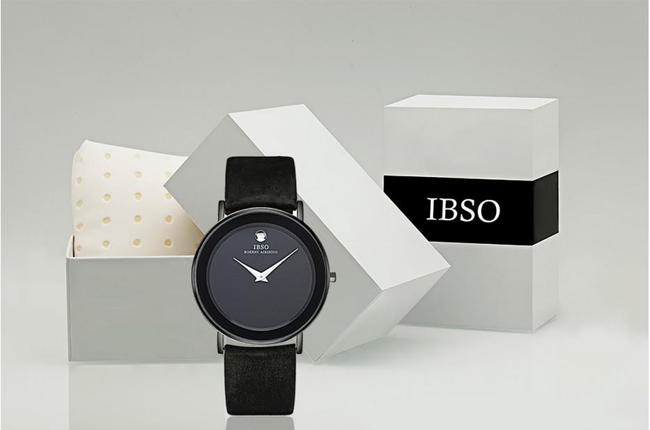 watch quartz