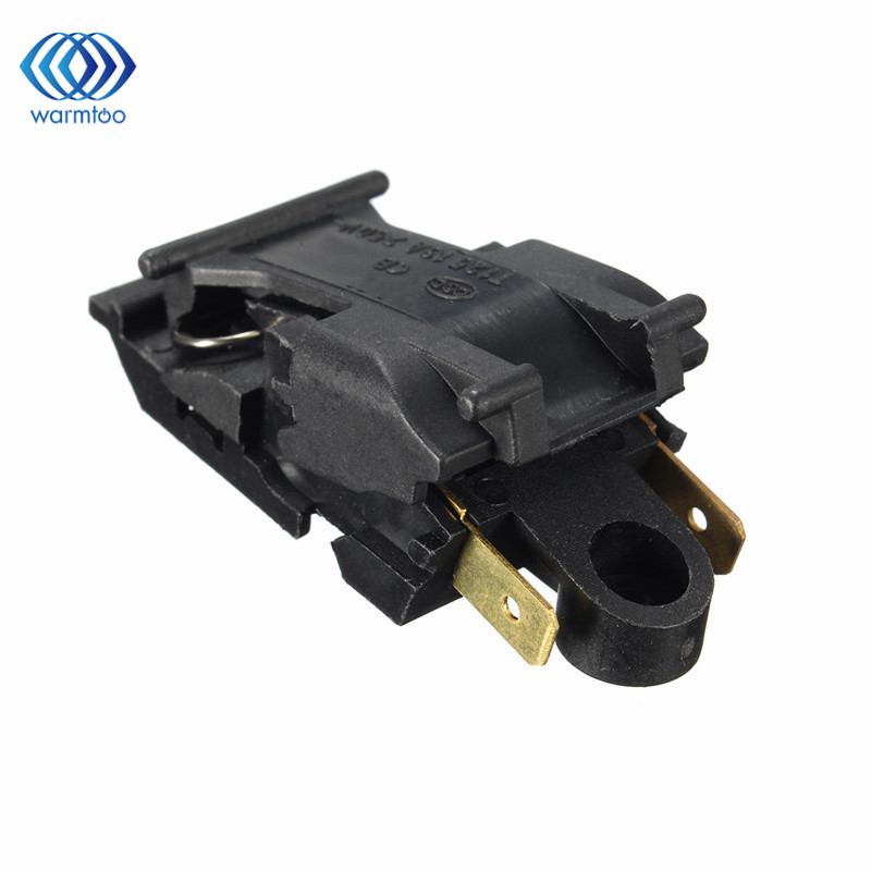1PCS 13A XE-3 JB-01E Switch Electric Kettle, Thermostat Switch Steam Medium Kitchen Appliance Parts