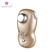 2017 On TV Trending Products Handheld Facial Beauty Instrument Rechargeable Electronic Beauty Instrument Face Beauty Care