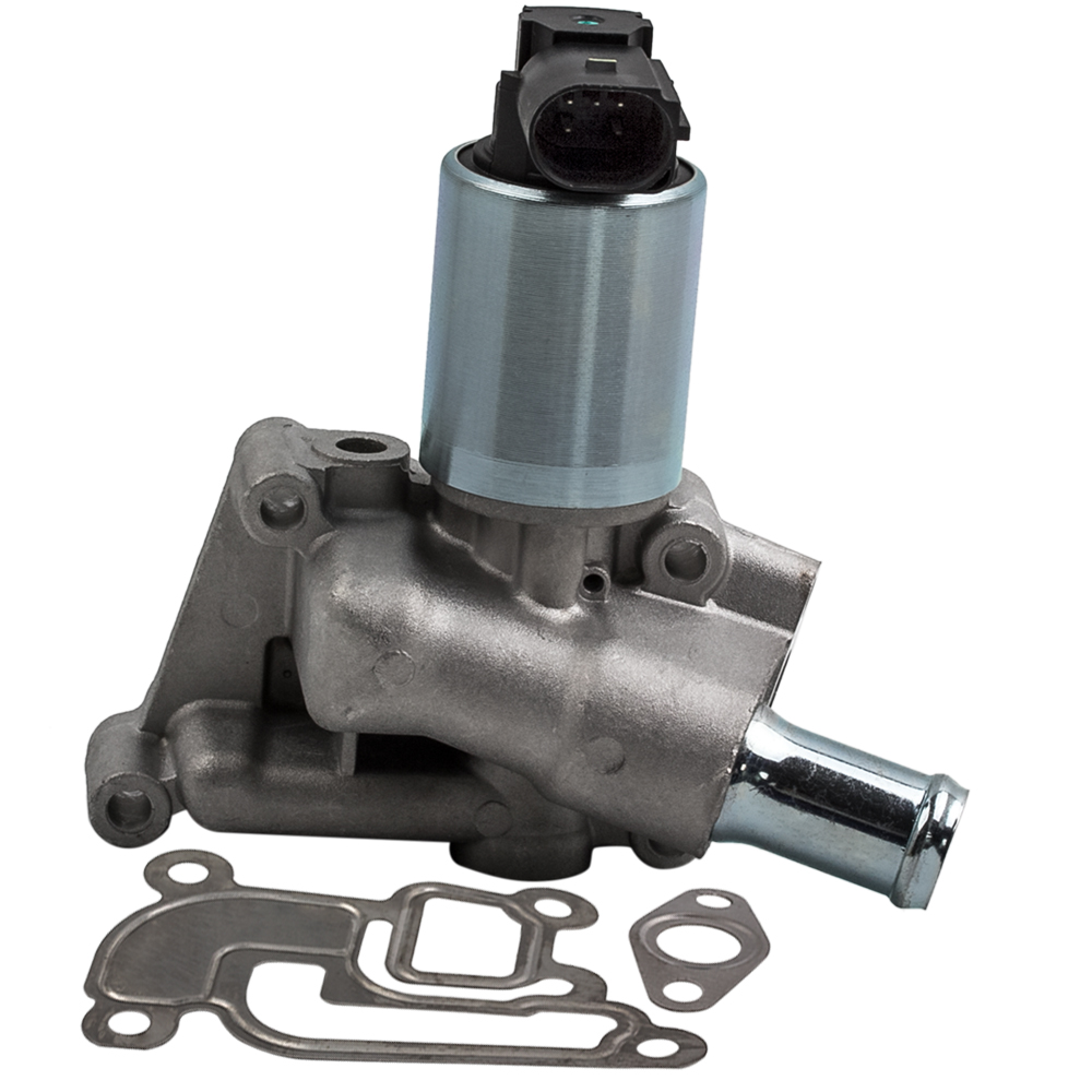 EGR Exhaust Gas Valve For Opel Agila Astra G H Vauxhall Astravan Corsavan 1.0 1.2 1.4 5851057 58 51 057 55556720 05851057|Exhaust Gas Recirculation Valve| |  - title=