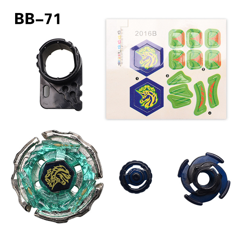 Beyblade 24 Модели 720 шт./лот Bey Metal Fusion, spin, Bey Spinning top