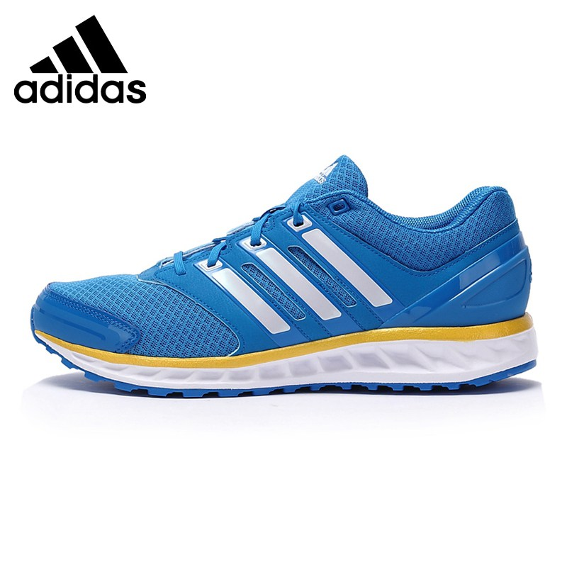 Original Adidas PE Men's Running Shoes Sneakers лопата truper pcl pe 31174