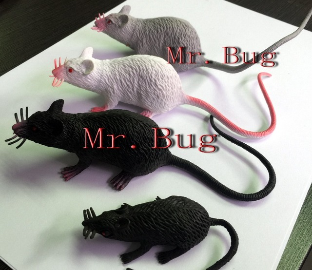 10 Pcs New Mice Trap Rat Trap Mouse Trapper Glue Board Sticky Mouse Reject Mice Control Pest Trapper Safe Non-toxic free ship