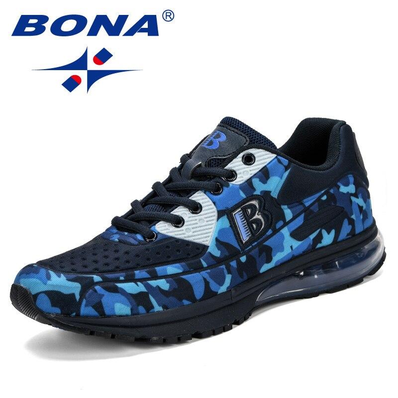 FOI Respirant Hommes Casual Chaussures Coréenne Marée Camouflage Lacent Maille De Mode Zapatillas Léger Sneakers Plate-Forme À La Mode