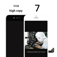5 pcs LCD 4.7 inch For iPhone 7
