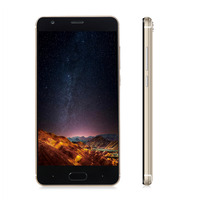 Doogee X20L 4G LTE Smartphone 5inch Android 7 0 MTK6737 Quad Core 2GB 16G Dual 5MP
