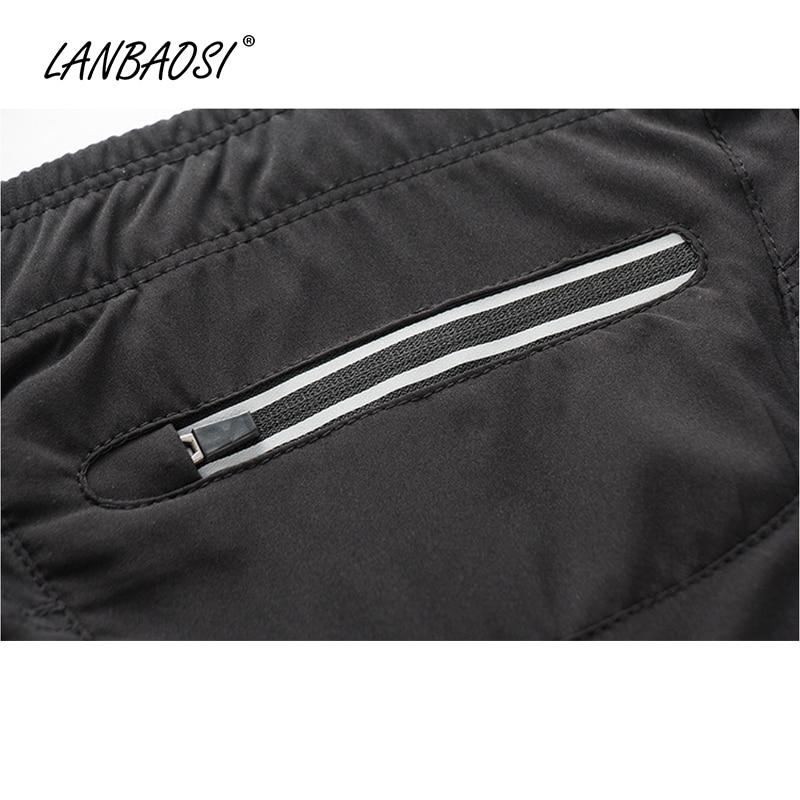 LANBAOSI բացօթյա սպորտաձևեր տղամարդկանց - Սպորտային հագուստ և աքսեսուարներ - Լուսանկար 4