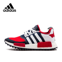 New Arrival Offical Adidas Originals WM Trail PK Boost Breathable Men's Running Shoes Sports Sneakers