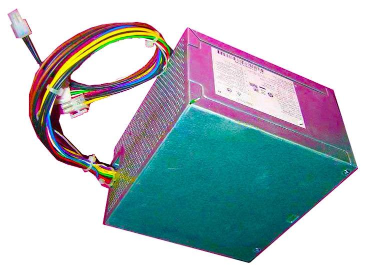 ФОТО 796348-001 796418-001 PCE015 280W Power Supply Prodesk 600 G2 MT