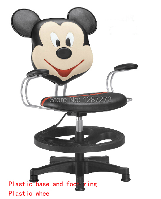 Student Chair Mickey Mouse Chair Computer Chair Cartoon Chair Chair Accessories Chair Panelchair Heater Aliexpress