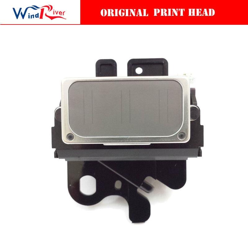 Original DX2 Solvent Print head For Mimaki JV2 printhead nozzle F055090