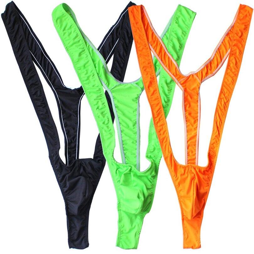3314b2482 Buy mankini men swimwear and get free shipping on AliExpress.com
