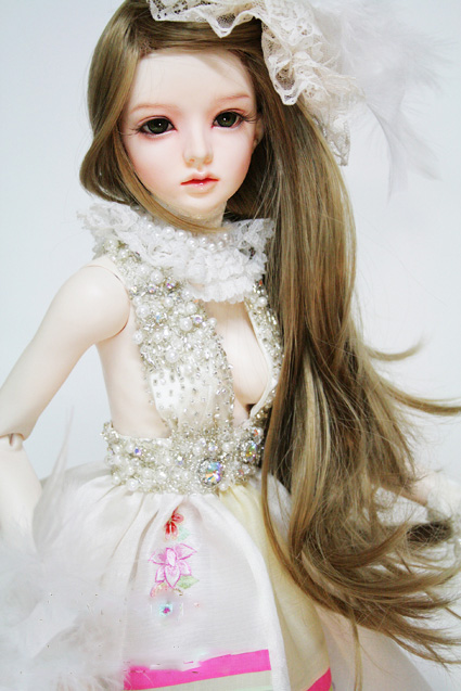 1/3 scale doll Nude BJD Recast BJD/SD Beautiful Girl Resin Doll Model Toy.not include clothes,shoes,wig and accessories A15A483A 1 4 scale doll nude bjd recast bjd sd kid cute girl resin doll model toys not include clothes shoes wig and accessories a15a457