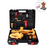 Car Electric Jack 12V 3 Ton Auto Electric Jack Lifting increase Three-in-one Tire Replacing Tool Auto Lifting Repair Tools Kit