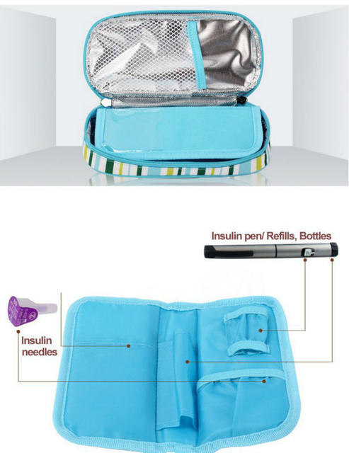 Apollo Insulin Cooler Bag 3