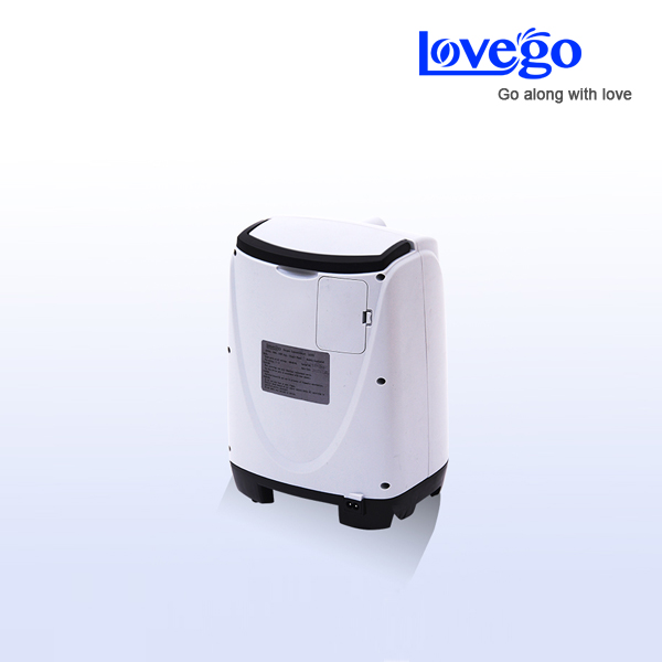 Rumah sakit menggunakan konsentrator oksigen medis LoveGo LG102P - Peralatan rumah tangga - Foto 6